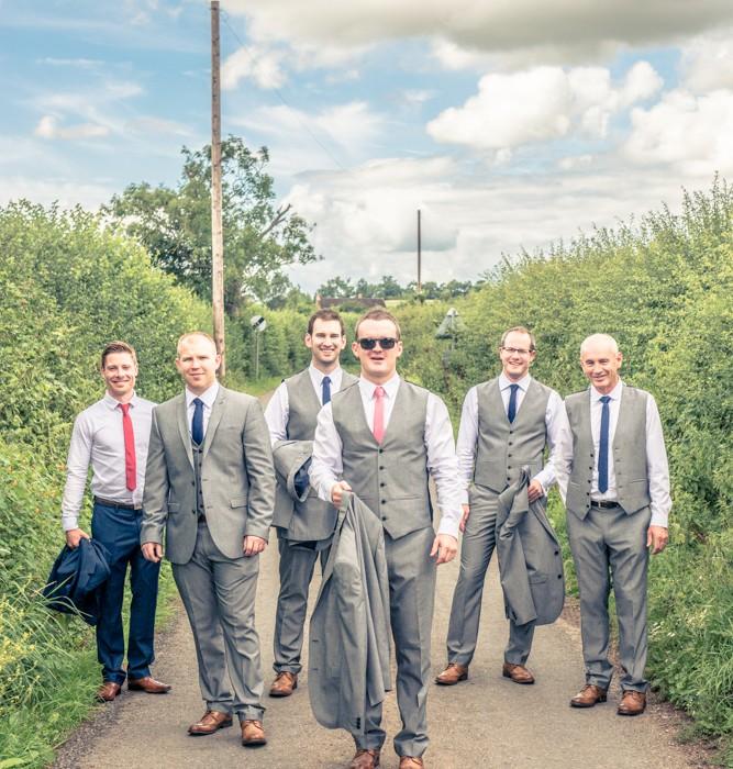 Wedding Flowers Cheltenham: Cotswold Wedding Photography