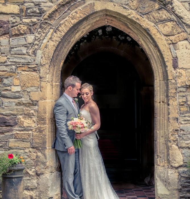 Wedding Flowers Cheltenham: Cotswold Wedding Photography Based In