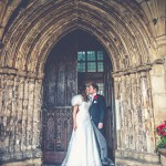 City Rooms Hotel Wedding Leicester Cotswold Wedding