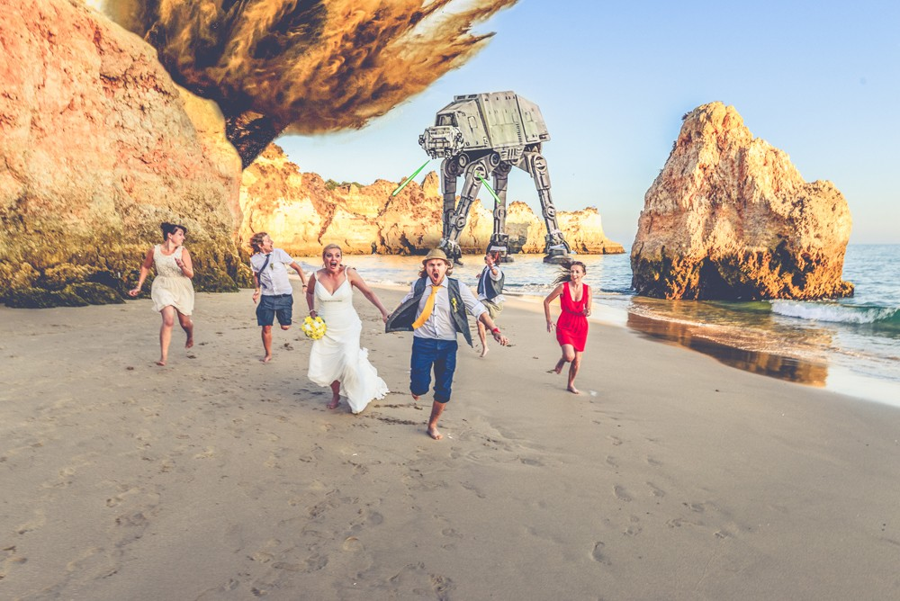 Star_Wars_at-at_Wedding_Photography_Cotswold_Pictures