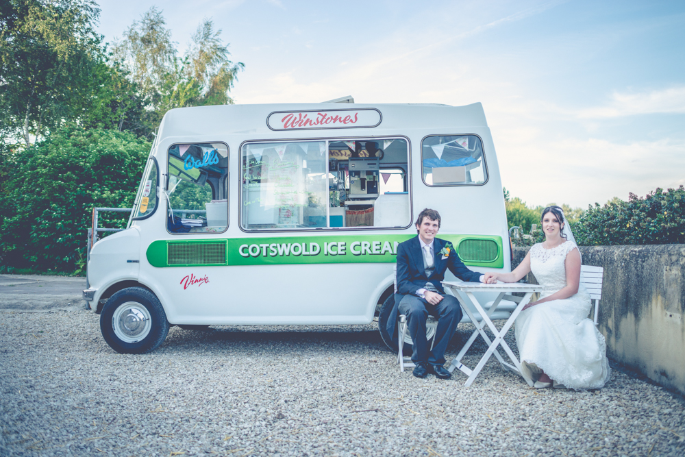 Cotswold Pictures Wedding Photography at St Mary's Church, Fairford, Gloucestershire and Jenners Barn.