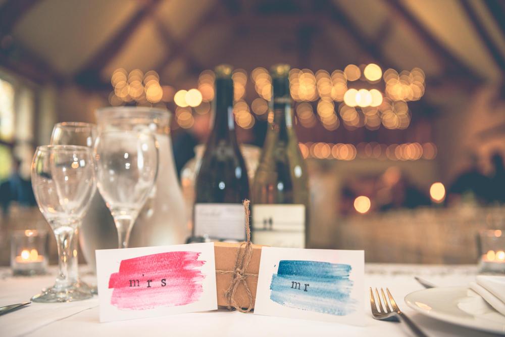 Wick Farm Wedding Photography - Bath