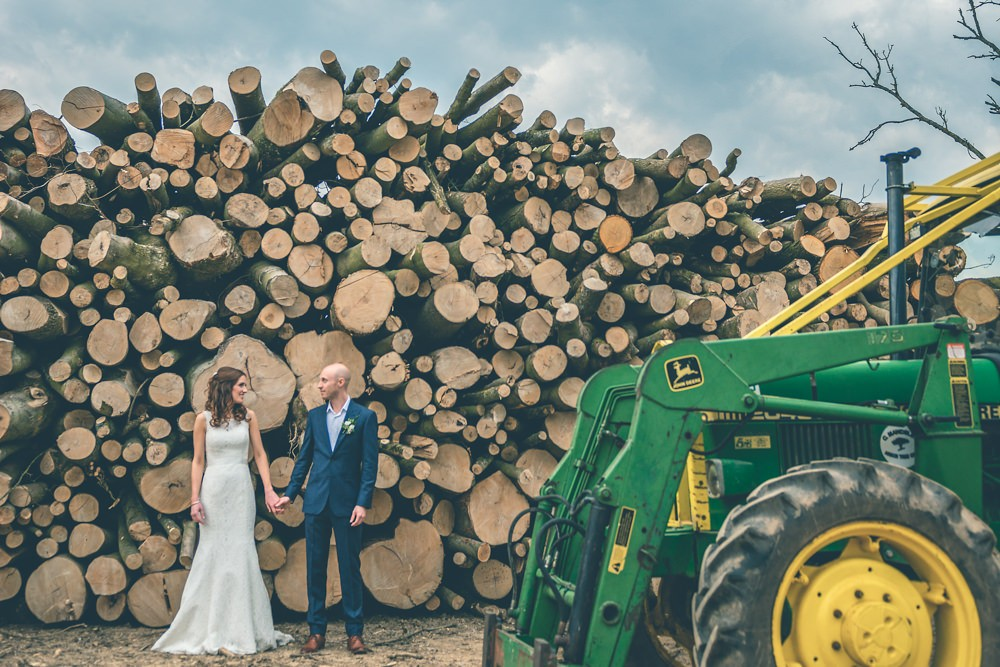 Cripps Barn wedding photography – Lorna and Ben