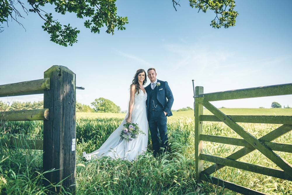 Curradine Barns wedding photography – Laura and Luke